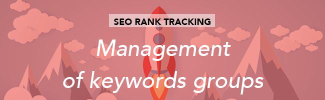 managment-keywords-groups