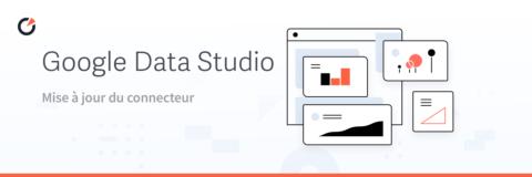 Google Data Studio Connector Update