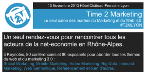 time2marketing-Lyon-2013
