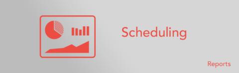 Overhaul of your report programming management