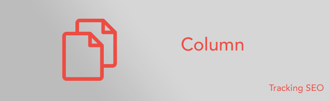 column-configuration