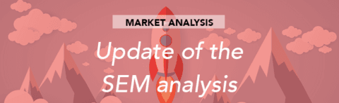Update of our SEM Analysis tool