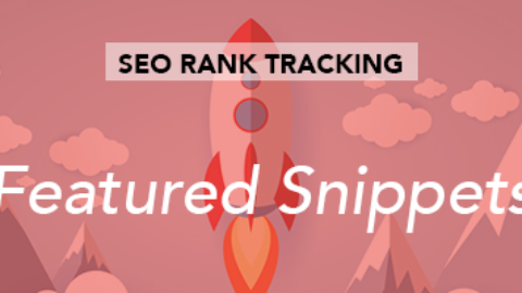 Featured Snippets changed support in the tool