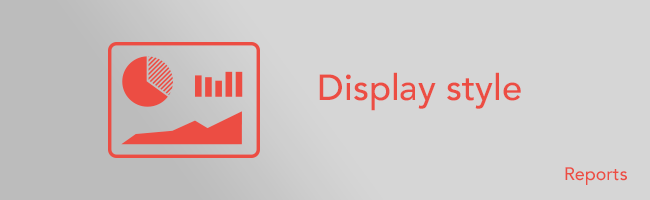display-style-report
