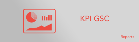 New KPI's Google Search Console