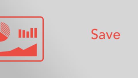 Saving sending templates