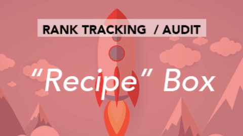 New Universal Search result – Recipe Box
