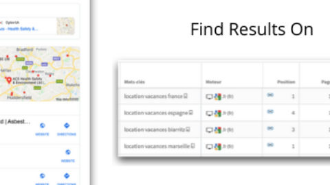 New Universal Search Result – Find Results On