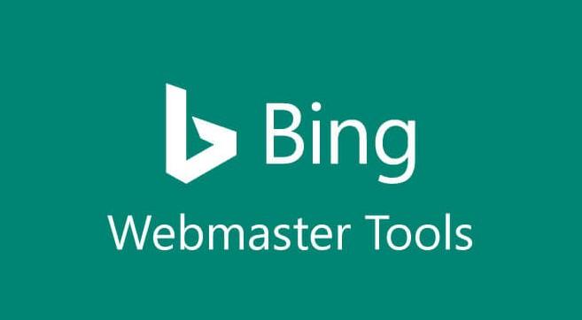 logo bing webmaster tool